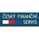 CF servis Czech s.r.o. – logo společnosti