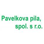 Pavelkova pila, spol.s r.o. – logo společnosti
