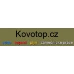 SUCHÁNEK JAROSLAV-KOVOTOP.CZ – logo společnosti