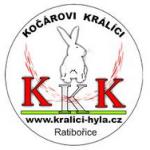 Jiří Kočár- Genetické centrum HYLA – logo společnosti
