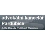 JUDr. Danuše Polláková Staňková – logo společnosti