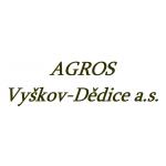 AGROS Vyškov-Dědice a.s. – logo společnosti