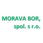 MORAVA BOR, spol.s r.o. – logo společnosti