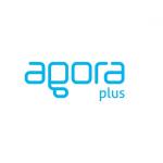 AGORA plus, a.s. – logo společnosti