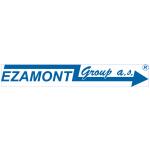 EZAMONT Servis a.s. – logo společnosti