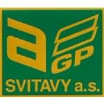 Agropodnik Svitavy, a.s. – logo společnosti