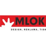 Tiskárna MLOK & digitální tiskárna DIGI4U – logo společnosti