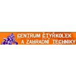 Pavel Palme - Servis a prodej čtyřkolek – logo společnosti