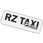 Zmítko Rudolf - RZ TAXI HOŘICE – logo společnosti
