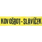KOVOŠROT BRNO - SLAVÍČEK IVO – logo společnosti