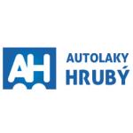 Autolaky Hrubý, s.r.o. – logo společnosti