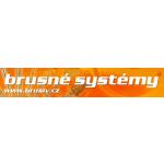 Antonín David - Brusné systémy – logo společnosti