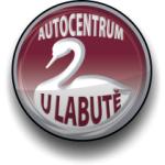 Autocentrum u Labutě, spol. s r.o. – logo společnosti