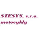 STESYS, s.r.o. - motocykly – logo společnosti