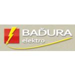 Antonín Baďura-elektro – logo společnosti