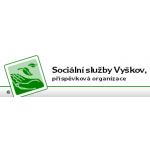 Sociální služby Vyškov, příspěvková organizace – logo společnosti