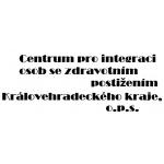 Centrum pro integraci osob se zdravotním postižením Královehradeckého kraje, o.p.s. (pobočka Jičín) – logo společnosti