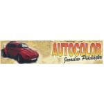 AUTOCOLOR Procházka s.r.o. – logo společnosti