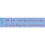 MUDr. Zdeňka Banovská - Gynekologická ambulance – logo společnosti