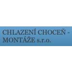 CHLAZENÍ CHOCEŇ společnost s ručením omezeným (spol.s r.o.) – logo společnosti