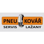 Kovář Pavel - pneuservis – logo společnosti