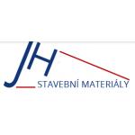 JH STAVEBNÍ MATERIÁLY s.r.o. – logo společnosti