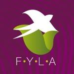 Blahůšková Marcela- FYLA – logo společnosti