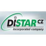 DISTAR CZ a.s. – logo společnosti