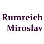 Rumreich Miroslav – logo společnosti