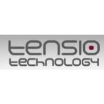 TENSIO TECHNOLOGY s.r.o. – logo společnosti