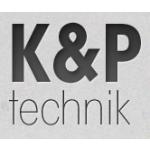 K & P TECHNIK, v.o.s. – logo společnosti