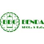 BBG-BENDA, s.r.o. – logo společnosti