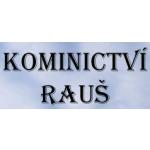 Rauš Tomáš- kominictví – logo společnosti