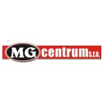MG CENTRUM, s.r.o. Bzenec – logo společnosti
