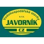 Vodohospodářské stavby Javorník - CZ, s.r.o. – logo společnosti
