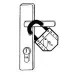 Zemek Miroslav - Zámkařství – logo společnosti