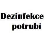 Stránský Radek - dezinfekce potrubí – logo společnosti