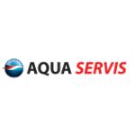AQUA SERVIS, a.s. – logo společnosti