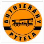 Autojeřáby Pytela- Jeřábnické služby – logo společnosti