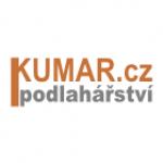 Tomáš Kunderka- Podlahářství KUMAR – logo společnosti