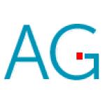 Ing.Chládková Alena- AG vzdělávací agentura – logo společnosti