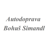 Bohuš Simandl s.r.o. - Autodoprava Bohuš Simandl – logo společnosti