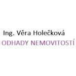 ODHADY NEMOVITOSTÍ, Ing. Věra Holečková – logo společnosti