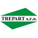 TREPART, s.r.o. – logo společnosti