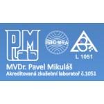 PM lab, s.r.o. – logo společnosti
