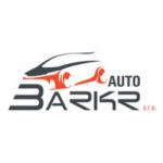 AUTO BarKr, s.r.o. - autoservis, půjčovna aut, dovoz – logo společnosti