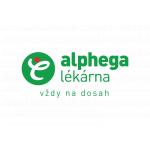 Zámecká lékárna Slavkov, spol. s r.o. – logo společnosti