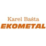 Karel Bašta EKOMETAL – logo společnosti