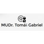 MUDr. Tomáš Gabriel – logo společnosti