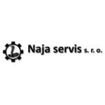 Naja servis, s.r.o. – logo společnosti